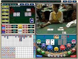 Genting,Casinotouring,บาคาร่าGenting