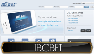 ibcbet,ibcbet online
