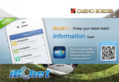 ibcbet mobile , สมัคร ibcbet , ibcbet