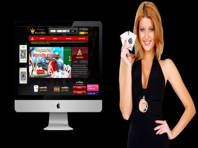 Gclub royal casino online